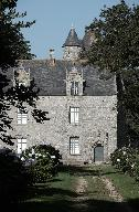 Manoir de Penmarch (Saint-Frégant)