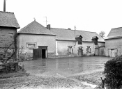 Ferme, la Fontaine Guillaume (Betton)