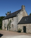 Ancien manoir, Keramprovost (Crozon)