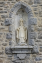 Statue (demi-nature) : Saint Saturnin