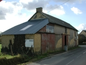 Ferme, la Morinais (Betton)