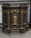 Tabernacle et retable