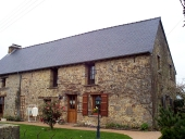 Maison, le Blosseray (Bovel)