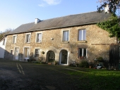 Ferme, le Fougeray (Saint-Gondran)