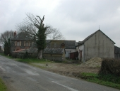 Ferme, la Mortaille (Nouvoitou)