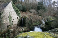 Moulin Queuneut (Le Cloître Saint-Thégonnec)