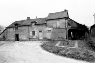 Ferme, actuellement maison, le Champ Roussel (Betton)